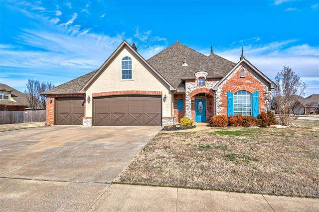6224 Sawgrass Place, Bartlesville, OK 74006 (MLS #2005057) :: Hopper Group at RE/MAX Results