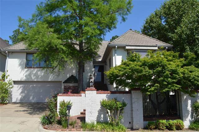 4817 S Zunis Avenue, Tulsa, OK 74105 (MLS #2005075) :: Active Real Estate
