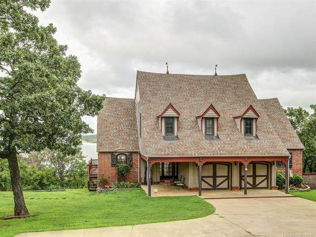 13218 Wells Drive, Sperry, OK 74073 (MLS #2005105) :: Hopper Group at RE/MAX Results