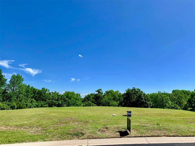 5835 E 139th Street S, Bixby, OK 74008 (MLS #2005147) :: Hopper Group at RE/MAX Results