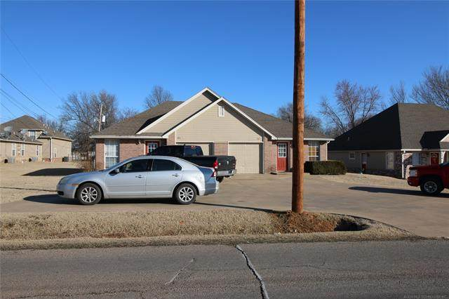 103 E 136th Street North, Skiatook, OK 74070 (MLS #2005164) :: Hopper Group at RE/MAX Results