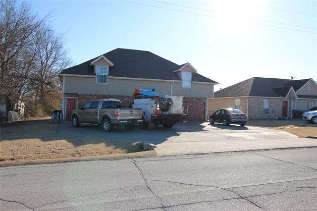 1815 S Osage Avenue, Skiatook, OK 74070 (MLS #2005167) :: Hopper Group at RE/MAX Results
