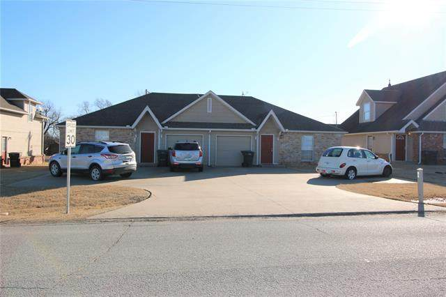 1825 S Osage Avenue, Skiatook, OK 74070 (MLS #2005168) :: Hopper Group at RE/MAX Results