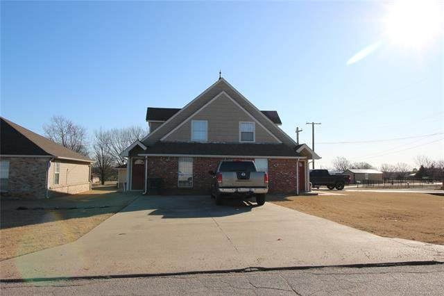 1829 S Osage Avenue, Skiatook, OK 74070 (MLS #2005170) :: Hopper Group at RE/MAX Results