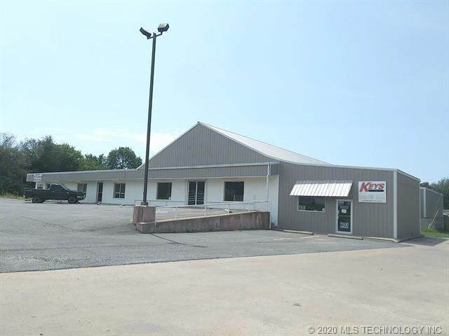 26083 Hwy 82, Park Hill, OK 74451 (MLS #2005187) :: Hopper Group at RE/MAX Results