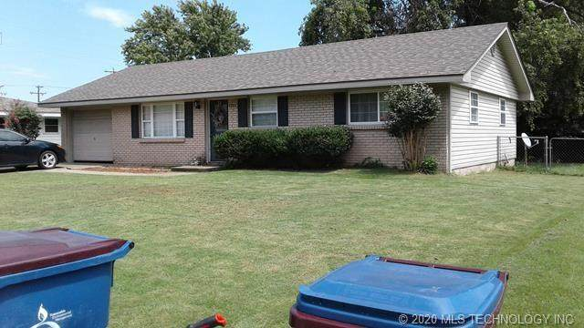 7723 Colony Lane, Fort Smith, AR 72908 (MLS #2005285) :: Hopper Group at RE/MAX Results