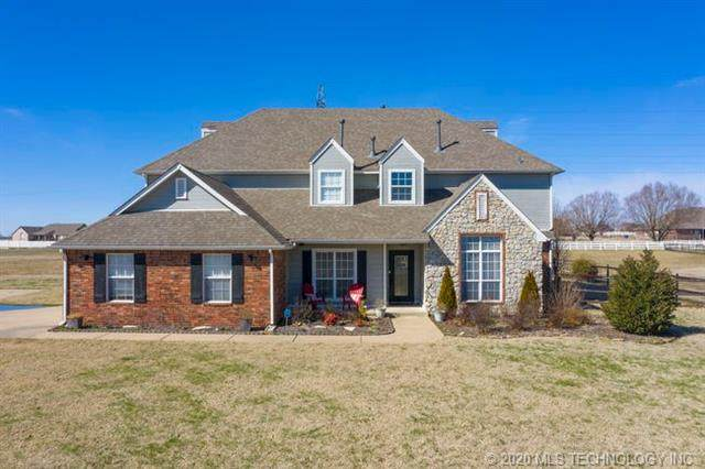 11470 N 155th East Avenue, Owasso, OK 74055 (MLS #2005439) :: Hopper Group at RE/MAX Results