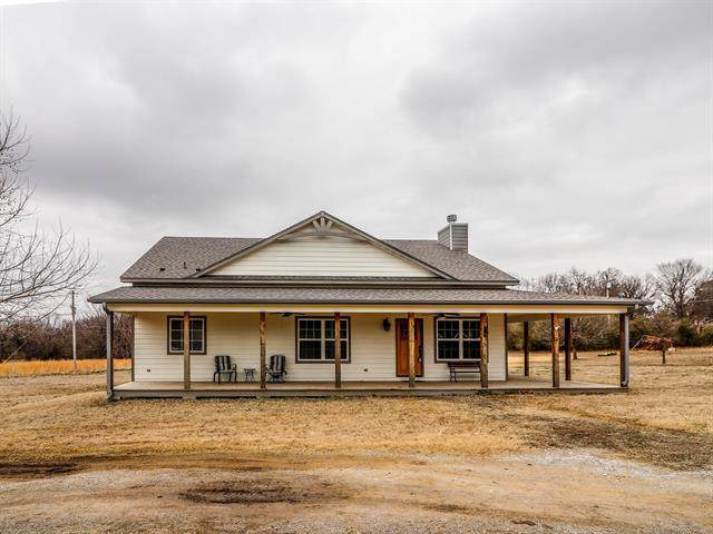 10113 N 151st East Avenue, Owasso, OK 74055 (MLS #2005596) :: Hopper Group at RE/MAX Results