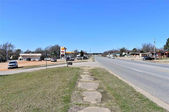 105 SW I Street, Antlers, OK 74523 (MLS #2005787) :: 580 Realty