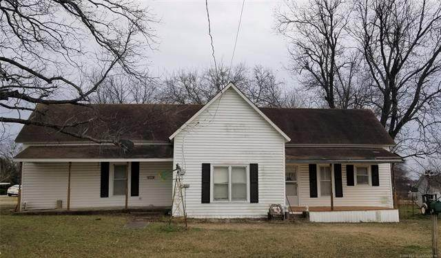 710 E Main Street, Madill, OK 73446 (MLS #2005810) :: Hopper Group at RE/MAX Results
