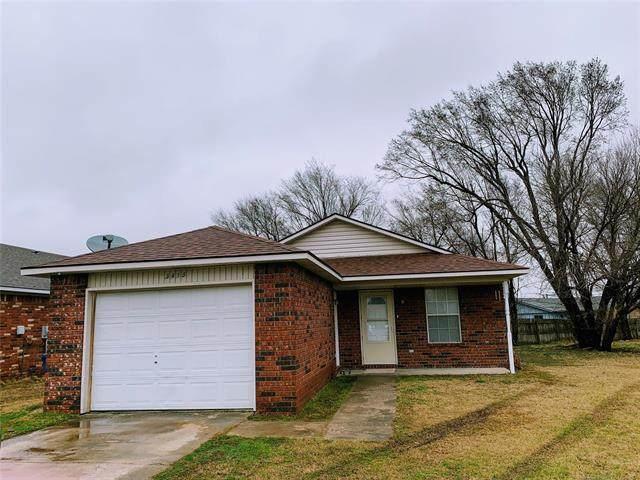 3415 N Atlanta Court, Tulsa, OK 74110 (MLS #2005831) :: RE/MAX T-town