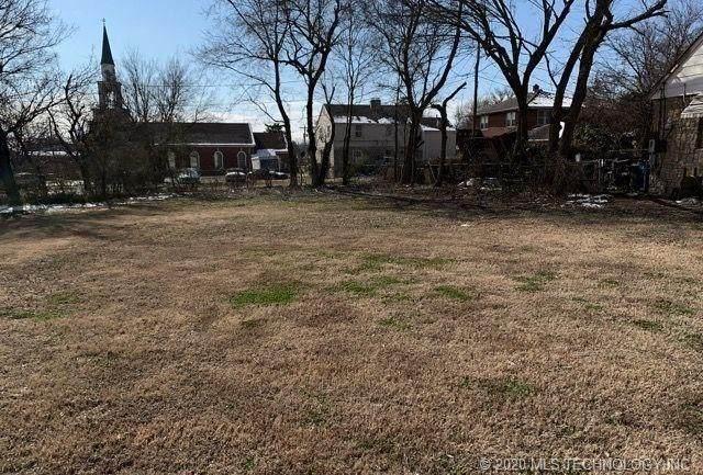 30 E Woodrow Place, Tulsa, OK 74106 (MLS #2005898) :: RE/MAX T-town
