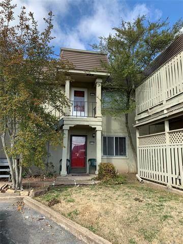 6732 S Lewis Avenue #312, Tulsa, OK 74136 (MLS #2005952) :: 918HomeTeam - KW Realty Preferred