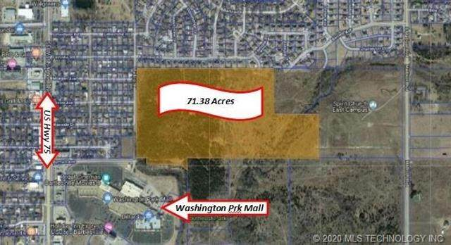Bartlesville, OK 74006 :: Active Real Estate