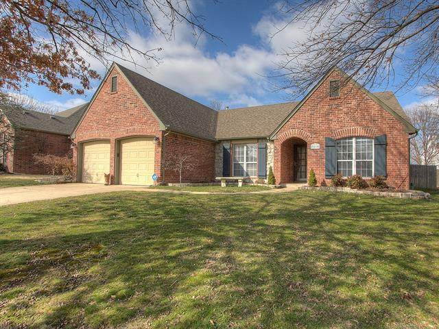 3610 W Boston Court, Broken Arrow, OK 74012 (MLS #2006355) :: 918HomeTeam - KW Realty Preferred