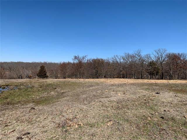 Lake Jackson Road, Mounds, OK 74047 (MLS #2006912) :: 918HomeTeam - KW Realty Preferred