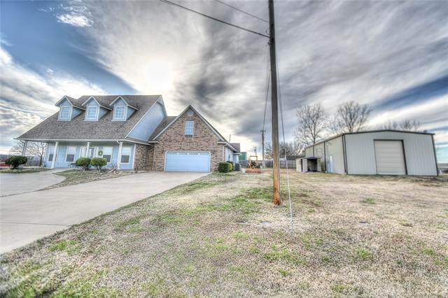 14432 N 50th West Avenue, Skiatook, OK 74070 (MLS #2007758) :: Hopper Group at RE/MAX Results