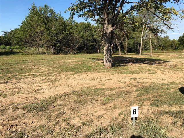 8 Cross Creek Road, Eufaula, OK 74432 (MLS #2007767) :: Hometown Home & Ranch