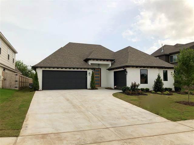 3713 W Winston Street, Broken Arrow, OK 74011 (MLS #2007876) :: Active Real Estate