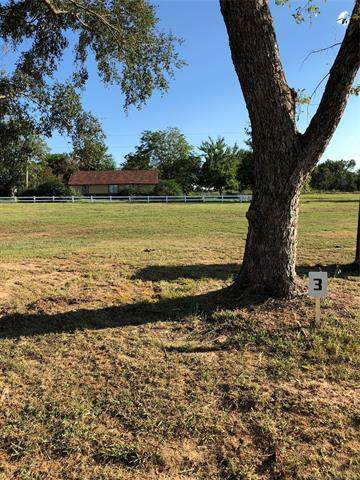 300 Cross Creek Road, Eufaula, OK 74432 (MLS #2007900) :: Hometown Home & Ranch