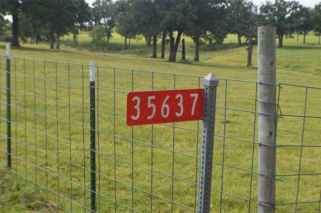 1175 Road, Seminole, OK 74868 (MLS #2007934) :: 918HomeTeam - KW Realty Preferred