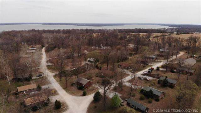 27210 S Highway 125 Street, Afton, OK 74331 (MLS #2008204) :: 918HomeTeam - KW Realty Preferred