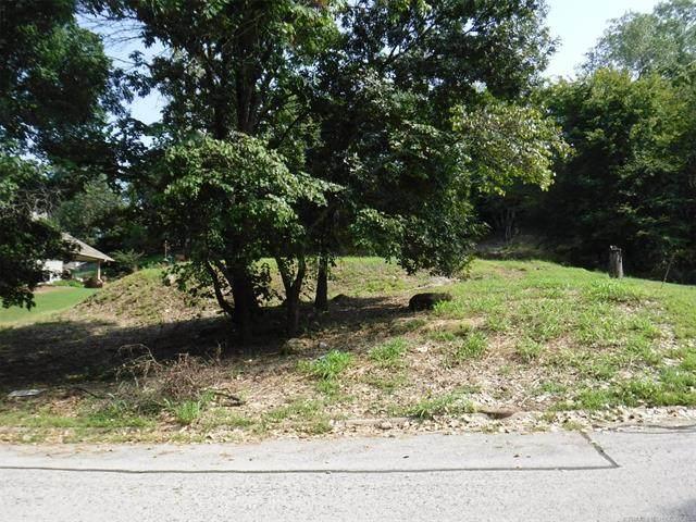 1721 Oak Road, Catoosa, OK 74015 (MLS #2008476) :: 580 Realty