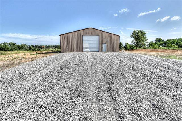 14601 S 4060 Road, Oologah, OK 74053 (MLS #2009975) :: Hopper Group at RE/MAX Results