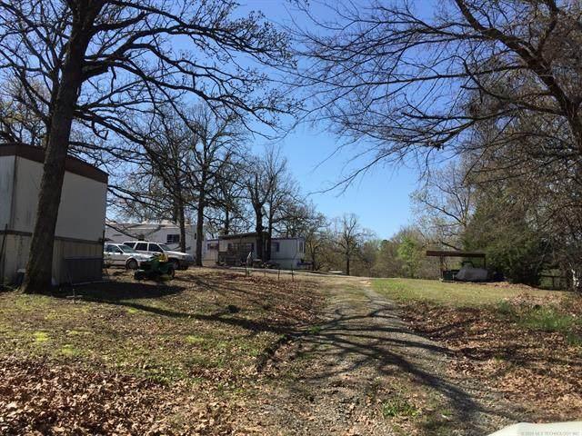 427514 E Loop Road, Checotah, OK 74426 (MLS #2010000) :: 580 Realty