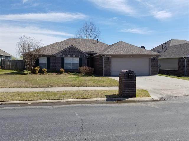 1114 S Spinnaker Drive, Oologah, OK 74053 (MLS #2010114) :: Hopper Group at RE/MAX Results
