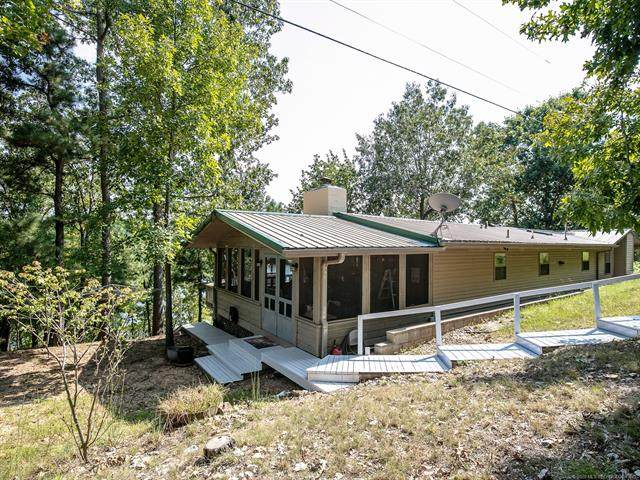 57981 E 336 Road, Jay, OK 74346 (MLS #2010350) :: Hopper Group at RE/MAX Results
