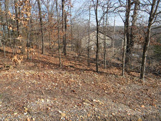 W Flint Rock Road, Park Hill, OK 74451 (MLS #2010354) :: 918HomeTeam - KW Realty Preferred