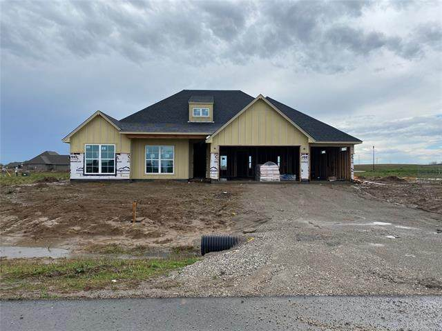 5742 E 143rd Place North, Collinsville, OK 74021 (MLS #2010639) :: Hopper Group at RE/MAX Results