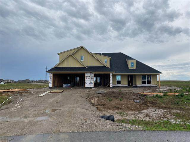 5702 E 143rd Place North N, Collinsville, OK 74021 (MLS #2010741) :: Hopper Group at RE/MAX Results