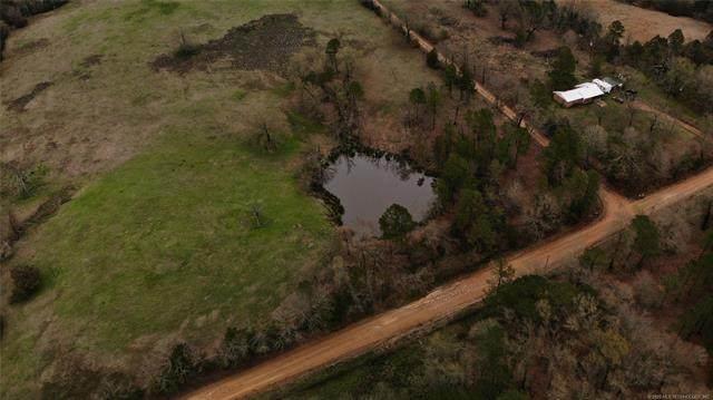 County Road 1900 Road, Antlers, OK 74523 (MLS #2010798) :: 580 Realty