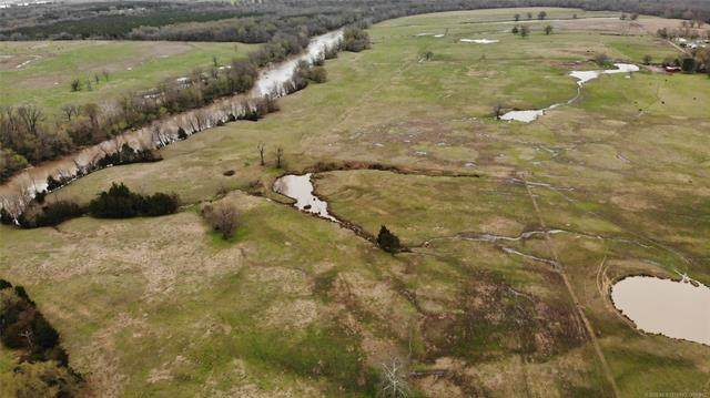 County Road 1910 Road, Antlers, OK 74523 (MLS #2010817) :: 580 Realty