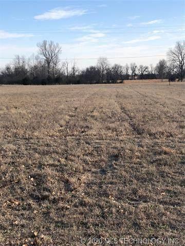 10461 County Road 1543, Ada, OK 74820 (MLS #2011203) :: Active Real Estate