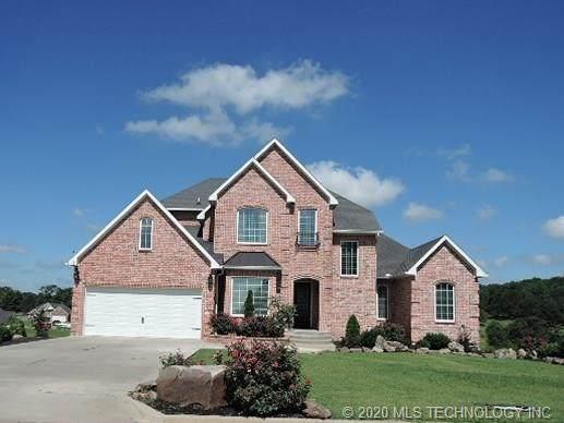 110 Blake Lane, Durant, OK 74701 (MLS #2011237) :: Active Real Estate