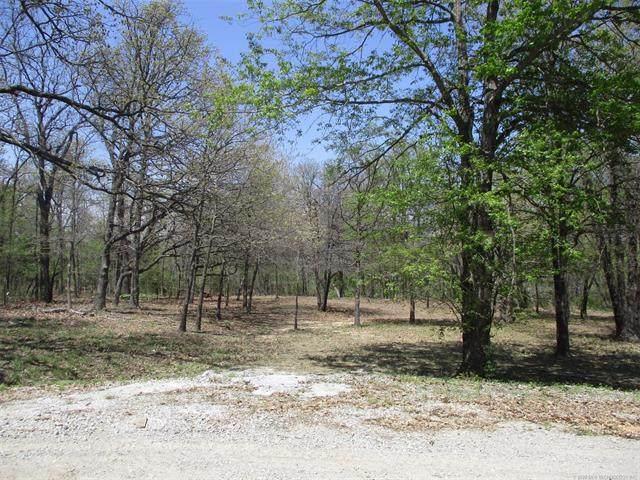 1 Meadow View Lane, Eufaula, OK 74432 (MLS #2011320) :: Active Real Estate