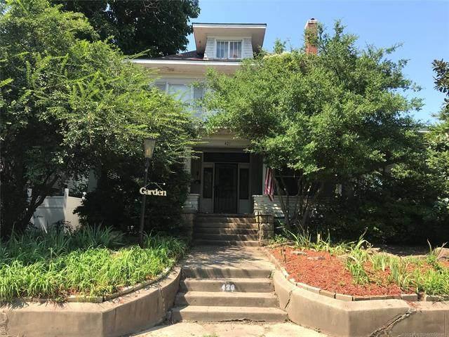 429 N 12th Street, Muskogee, OK 74401 (MLS #2011475) :: 580 Realty