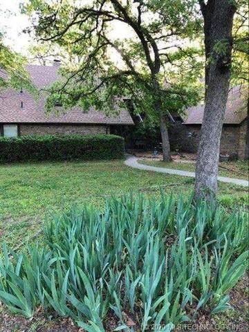 1104 Reid Circle, Seminole, OK 74868 (MLS #2011565) :: 918HomeTeam - KW Realty Preferred