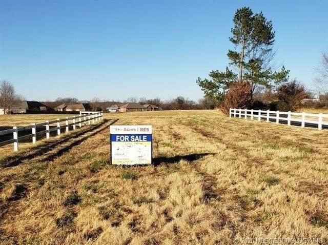 1601 Estates Drive, Grove, OK 74344 (MLS #2011677) :: 918HomeTeam - KW Realty Preferred