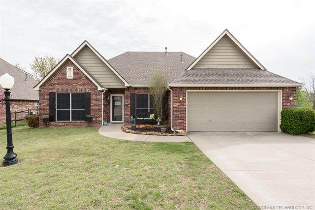 14177 N 106th East Avenue, Collinsville, OK 74021 (MLS #2011714) :: Hopper Group at RE/MAX Results