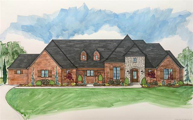 6409 E 95th Place N, Sperry, OK 74073 (MLS #2011758) :: Hopper Group at RE/MAX Results