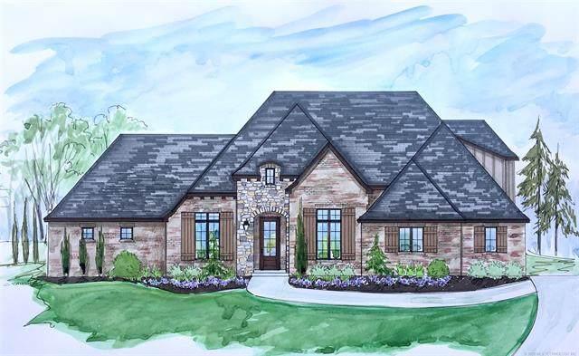 8612 E 105th Street N, Owasso, OK 74055 (MLS #2011781) :: Active Real Estate