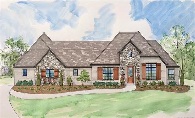 10504 N 86th East Avenue, Owasso, OK 74055 (MLS #2011785) :: Active Real Estate