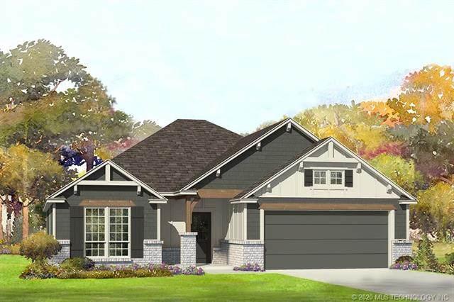 8738 N 73rd East Place, Owasso, OK 74055 (MLS #2011817) :: 918HomeTeam - KW Realty Preferred
