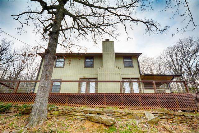 36784 S Peaceful View Drive, Vian, OK 74962 (MLS #2011928) :: Active Real Estate