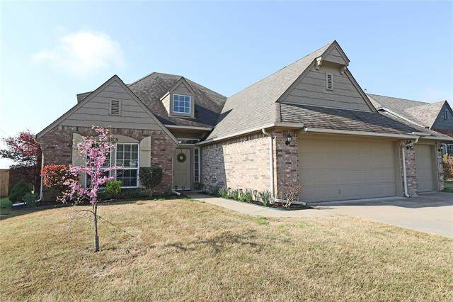 3105 Lincoln Road, Bartlesville, OK 74006 (MLS #2011934) :: Hopper Group at RE/MAX Results