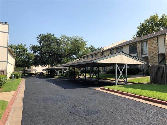 5217 Nowata Road C203, Bartlesville, OK 74006 (MLS #2012026) :: 580 Realty